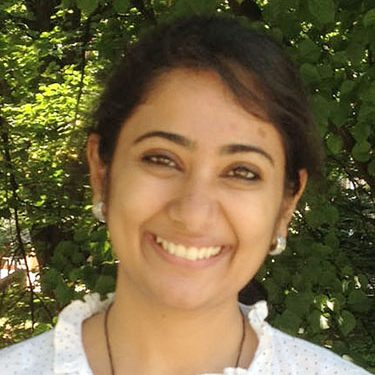 Ritambhara Singh
